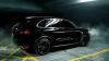 Видео: следователь cбегает на Porsche после того, как сбил пенсионерку