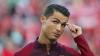 Сорокин не согласен с критикой Роналду в адрес газона на стадионе «Санкт-Петербург»