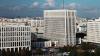 Московский пристав спрыгнул со здания министерства юстиции