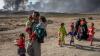 Около 40 тысяч мирных жителей погибли в результате боевых действий в Мосуле