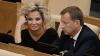 Корчевников: Максакова находится под прицелом