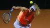 Шарапова проиграла первый матч после травмы