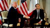 Во Франции раскрыли детали визита Трампа в Париж