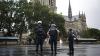 Мужчина напал на депутата движения Макрона во Франции
