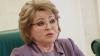 Видео: известный российский политик станцевала в молодёжном флэшмобе
