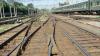 В Кирове дежурная по переезду спасла едва не попавшего под поезд пьяного мужчину