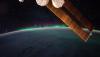 Космонавты возьмут в следующую экспедицию МКС игрушечного гнома и плюшевого медведя