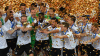 Сборная Германии выиграла Кубок конфедераций-2017