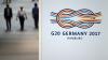 Меркель рассказала, почему символом саммита G20 стал морской узел