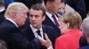 Дональд Трамп примет участие в праздновании Дня взятия Бастилии во Франции