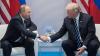 Трамп прокомментировал содержание беседы с Путиным на полях G20