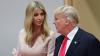 Фото: Иванка Трамп заменила отца на встрече в рамках G20