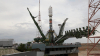 Под Краснодаром задержан трейлер с космическим кораблем