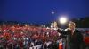 В Турции гудки в телефонах заменили поздравлением от Эрдогана