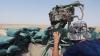 Корреспондент агентства Sputnik попала под обстрел в Мосуле
