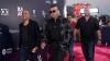 Солист группы Rammstein попросил поклонников спасти его от российских звезд