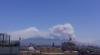 Везувий пробудился: в Неаполе эвакуируют туристов и местных жителей