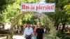"""Выставка """"Hai la piersici!"""" организована в селе Тудора района Штефан Водэ"""