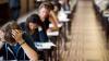 Больше двух тысяч выпускников лицеев сегодня сдают экзамен по профильной дисциплине