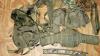 На Леушенской таможне задержали партию военного обмундирования и снаряжения
