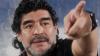 Российская журналистка обвинила Диего Марадону в домогательствах