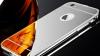 """СМИ: iPhone 8 получит """"зеркальную"""" заднюю панелью"""