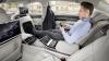 В Барселоне представили новую Audi A8