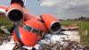 Украинский самолёт разбился, взлетая с острова Сан-Томе и Принсипи