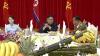 Жена Ким Чен Ына вышла в свет впервые за месяцы