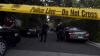 В Бостоне автомобиль протаранил группу пешеходов