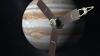 Зонд Juno впервые сделает снимки Большого красного пятна Юпитера