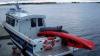 Отец с пятилетним сыном утонули в озере на юге Сахалина