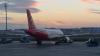 Пассажирский самолёт Turkish Airlines экстренно сел в Алжире из-за угрозы взрыва