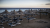 Неизвестный устроил резню на туристическом пляже в Египте: есть жертвы
