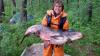 Под Екатеринбургом поймали гигантского толстолобика весом 42 кг