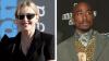"""Тупак Шакур бросил Мадонну из-за того, что она """"слишком белая"""""""