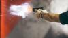 Отсутствие руки не помешало россиянину Антону Славову стать стрелком