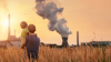 Замена нефти на газ не спасёт от глобального потепления