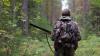 Российский пенсионер на охоте застрелил двух человек