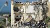 В результате обрушения пятиэтажного дома в Неаполе погибли восемь человек