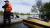 В Челябинской области затонула перегруженная лодка, погибли дети