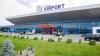 Пассажиры самолёта, на котором летел Рогозин прибыли в Кишинёв с восьмичасовым опозданием