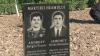 В селе Чоара открыли мемориальную доску в честь павших участников боев на Днестре