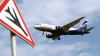 Летевший из Петербурга в Нальчик самолет экстренно сел в Волгограде из-за курильщика
