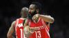 Джеймс Харден стал самым высокооплачиваемым баскетболистом в мире