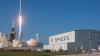 Названа стоимость SpaceX