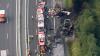 Жертвами автокатастрофы в Баварии стали 18 человек