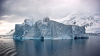 У берегов Антарктиды возникнет гигантский айсберг