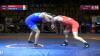 Василий Дьякон завоевал серебро в весовой категории до 69 кг
