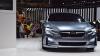 В Subaru подготовили новую «Импрезу» для Европы